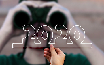 Ingredients and Regulatory Highlights of 2020