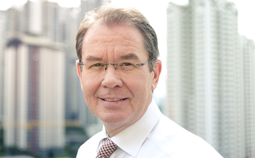 analyze & realize GmbH appoints Dr. Volker Schehlmann as new Managing Director