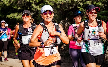 Latest a&r clinical study published with marathon race participants