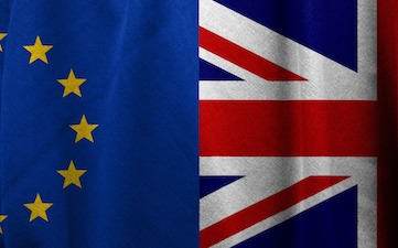 Food regulation after Brexit – placing a regulated product on the UK market