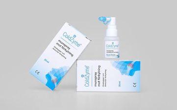 coldzyme mouthspray