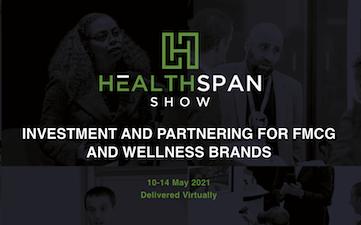 Join us at HealthSpan Show