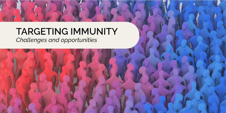 Targeting Immunity